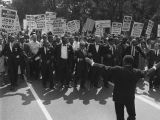Still Dreaming – Remembering the March on Washington –