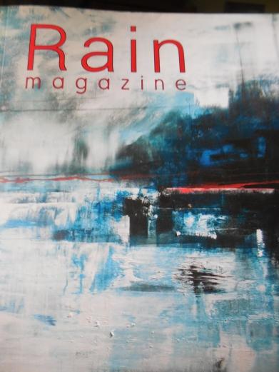 RAIN Magazine 2015